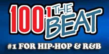 100.1 The Beat