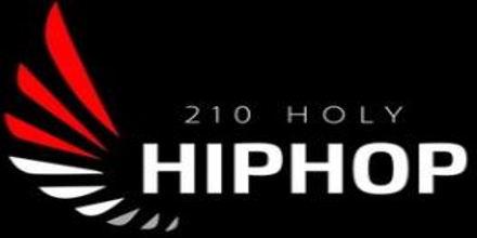 210 Holy Hip Hop
