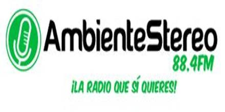AmbienteStereo FM
