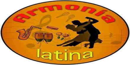 Armonia Latina Radio