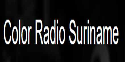 Color Radio Suriname