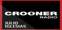 Crooner Radio Julio Iglesias