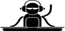 DJ Lithium Radio