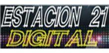 Estacion 21 Digital 103.9 FM
