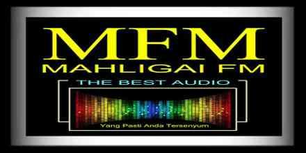 Mahligai FM