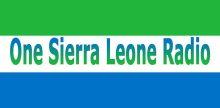 One Sierra Leone Radio