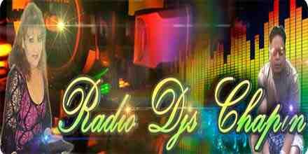 Radio djs Chapin