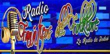 Radio Fanaticos Del Folklore