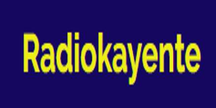 Radio Kayente