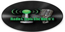 Radio L'Isola Che Non C'E