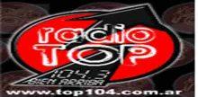 Radio Top 104.3