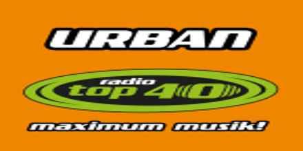 Radio Top 40 Urban
