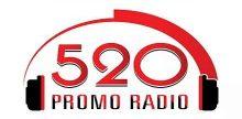 520 Promo Radio