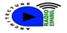 Architecture Radio en Espanol