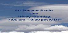 Art Stevens Radio