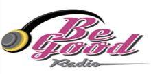 Be Good Radio – 80s New Wave