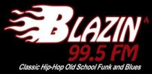 Blazin 99.5 FM