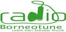 Radio Borneotune