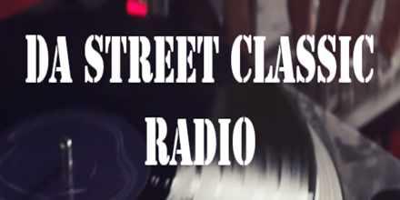 Da Street Classic Radio