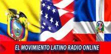 El Movimiento Latino Radio