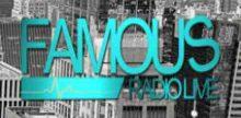 Famous Radio Live