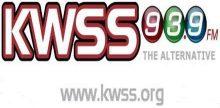 KWSS 93.3 FM