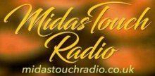Midas Touch Radio
