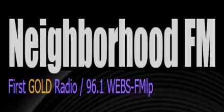 Neighborhood FM