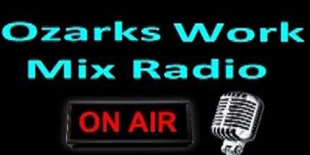Ozarks Work Mix Radio