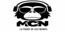 Radio Monos Con Navaja