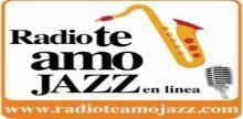 Radio Te Amo Jazz