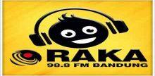 Raka FM Bandung