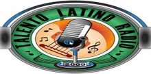 Talento Latino Radio
