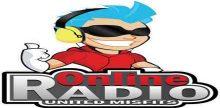 United Misfits Online Radio