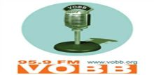 VOBB 95.9 FM