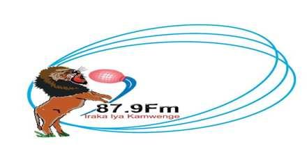 Voice of Kamwenge