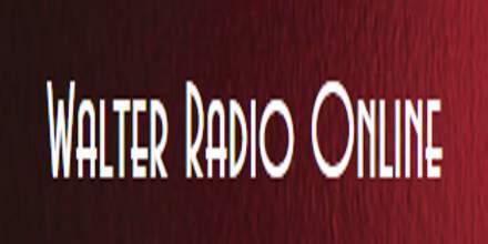 Walter Radio Online