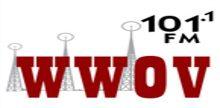 WWOV 101.1