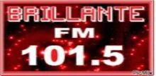 101.5 Brillante FM