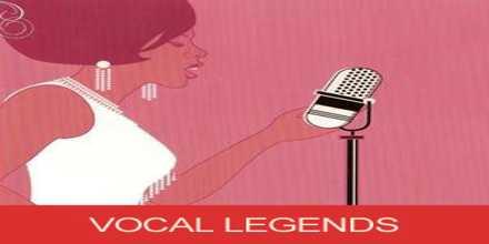 1jazz ru Vocal Legends