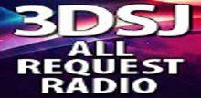 3DSJ All Request Radio – 3D Superjock
