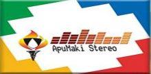ApuMaki Stereo