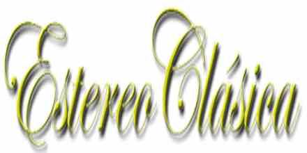 Estereo Clasica