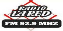 FM La Red 92.9