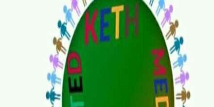 Keth FM Online