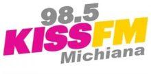 KISS FM 98.5
