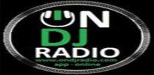 On DJ Radio