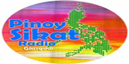 Pinoy Sikat Radio