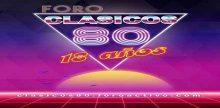 Radio Clasicos 80