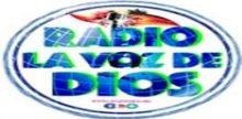 Radio La Voz De Dios